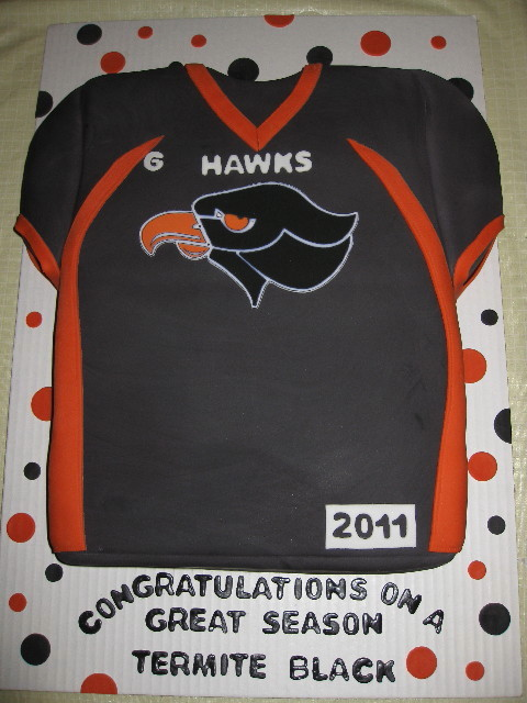 Bethel Park Termite Black Football Jersey