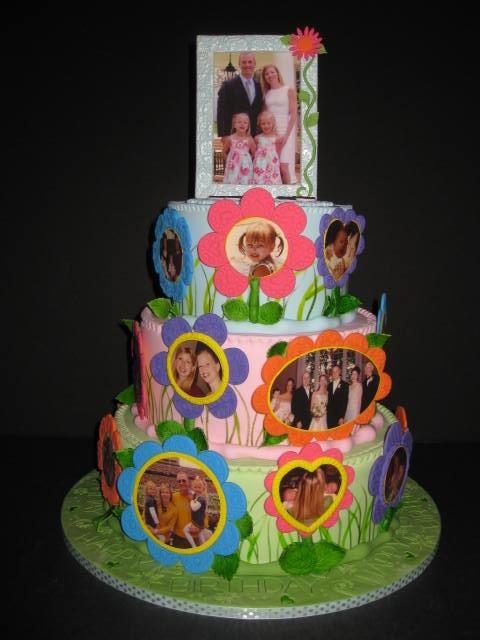 Sarah's Birthday Surprise