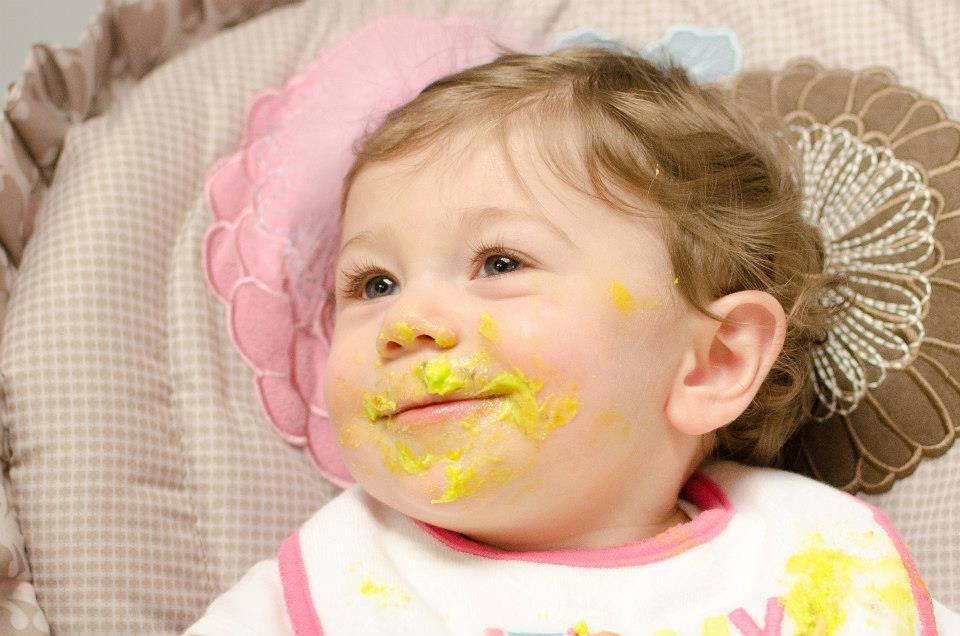 Lyla liked her cake