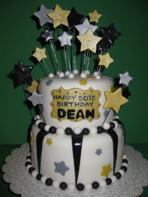 Dean's 50th Birthday Surprise