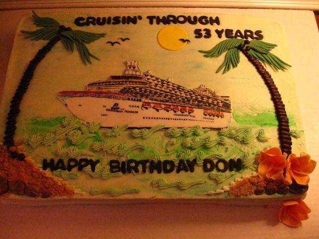 Cruisin' Through the Years!