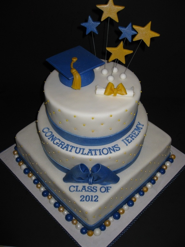 Jeremy's Graduation Celebration