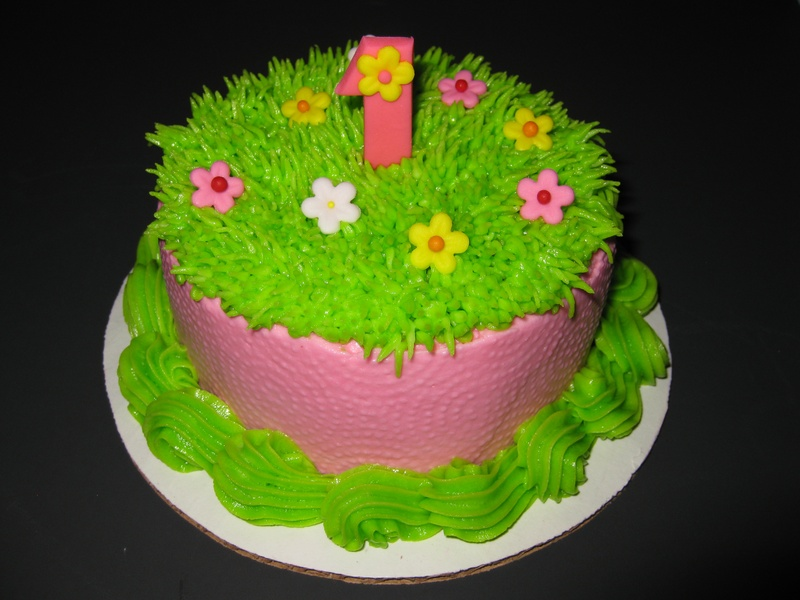 Eypsaa's Smash Cake