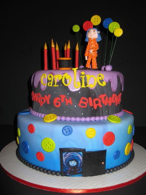 Carolyns Cakes